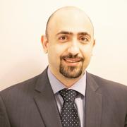 Dr. Amir Nourian