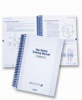 Gas Training Manuals (VAT free)