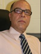 Prof. Ghasem G Nasr